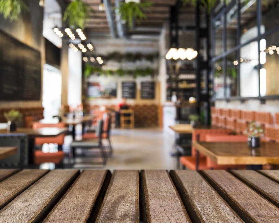 Restaurante à venda: como escolher o melhor ponto?