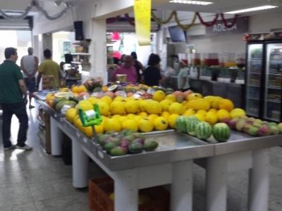 Passo Ponto Horti Mercado Ilha Do Governador Funcionando!