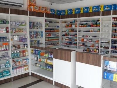 Farmácia na Cavalhada-POA. Otimo Negócio