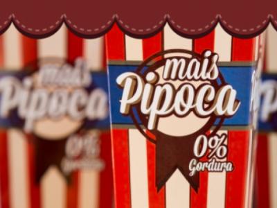 Vending Machines Mais Pipoca