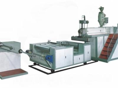 Vendo Ind fabricante de maquinas para fabricar cxs de papelão e plastico bolha