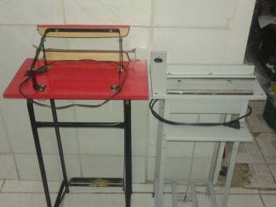 Vendo fabrica de bolos de rolo funcionando e faturando