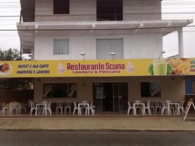 Restaurante, Petiscaria e Lanches