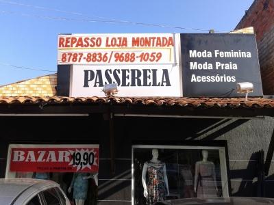 Repasso Boutique Montada