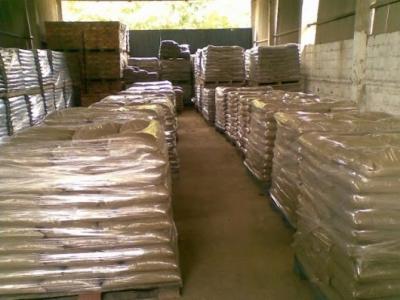 Vendo distribuidora de material ensacado funcionando