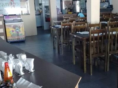 Restaurante!! boa clientela e com marca registrada