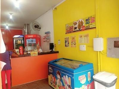 Vendo Fábrica de Salgados e Lanchonete Junto em Ilhéus / BA