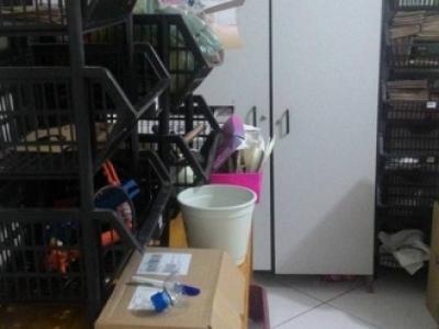 Empresa do segmento de produtos de limpeza