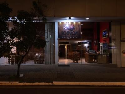 Restaurante japonês KANOA SUSHI