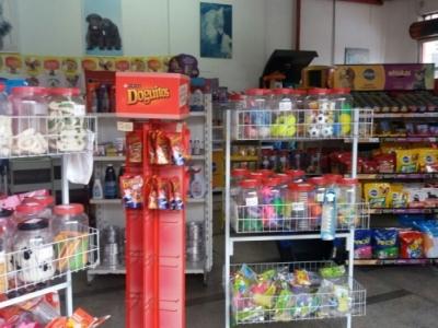 Pet Shop centro Suzano