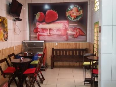 Melhor Sorveteria de Jundiaí - Cancun Sorvetes Artesanais