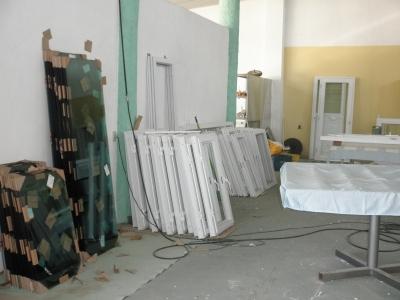 Negocio Inovador Empresa Fabrica de esquadrias( portas e janelas) em PVC  Porto Seguro BA