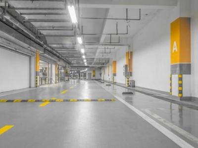 Fabrica  de pisos e tintas sustentaveis