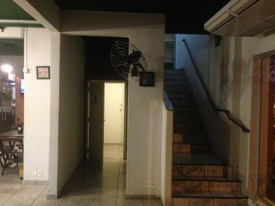 Vendo ponto bar e restaurante, melhor localizacao avenida independencia em ribeirão preto