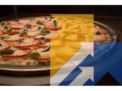 Pizzaria diferenciada