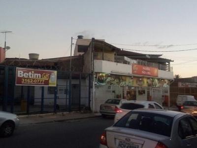 DEPOSITO DE GÁS EM BETIM