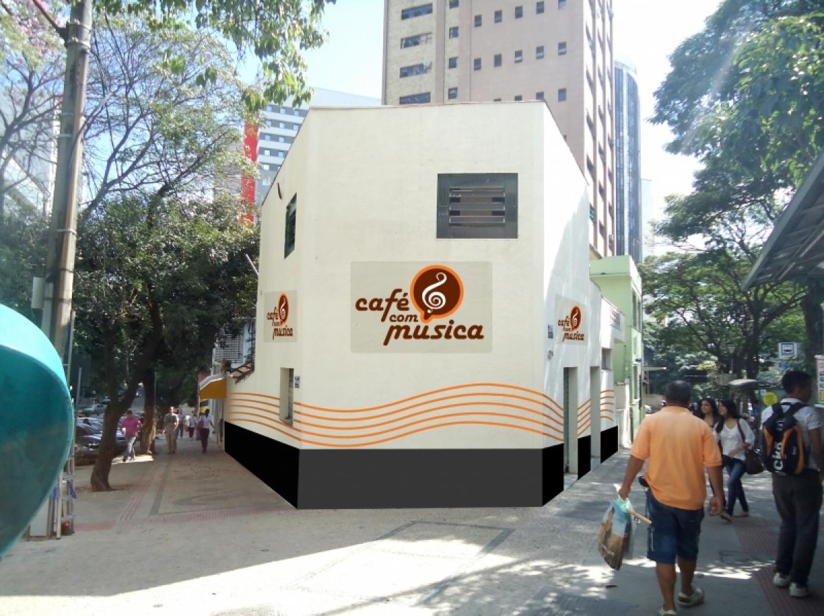 Passamos excelente ponto comercial - Av. Afonso Penna  - Cafeteria - Urgente
