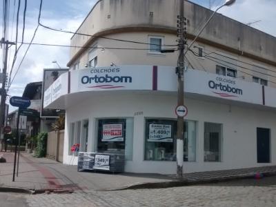 Franquia Ortobom - Baixo risco
