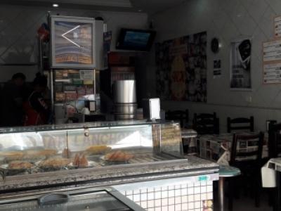 Vendo Bar e Restaurante na Bela Vista próximo a Paulista