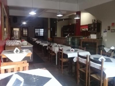 Restaurante Mundo a Rolê