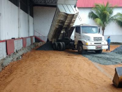 VENDO EMPRESA DE ENGENHARIA E CONSTRUÇÃO