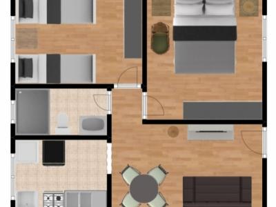 Empreendimento residencial