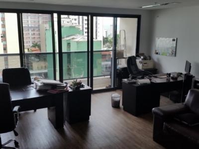 Passo Ponto Escritório 140 m² reformado, mobiliado, no centro de São Paulo