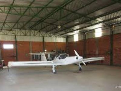 Fabrica de Aviões