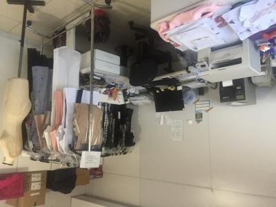 Confecção moda feminina vende
