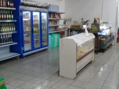 PASSA PONTO COMERCIAL(MERCADO)