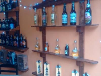 Bar/Bistrô/Empório em excelente ponto com aluguel baixo.