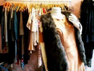 Vendo Loja de Moda Completa