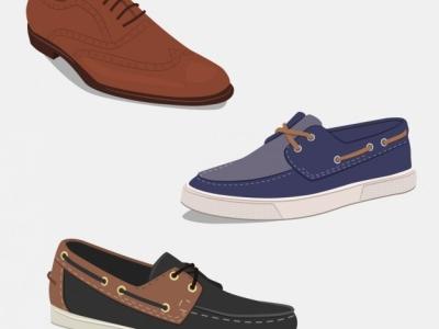 vendo loja de calçados