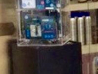 Franquia De Acessórios Para Smartphones M O B I B