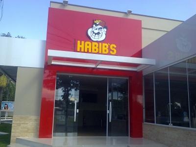 PARTICIPACAO DE 10% EM FRANQUIA LIDER DE FAST FOOD (HABIB S)