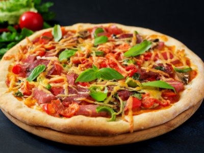 Pizzaria Tele Entrega - Fácil Administração