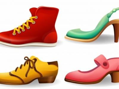 Loja online de calçados femininos