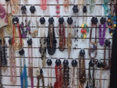 vendo loja de acessorios femininos