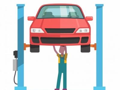 Industria de elevadores automotivos e residenciais