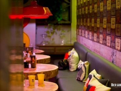 Oportunidade restaurante e bar no coração do Batel