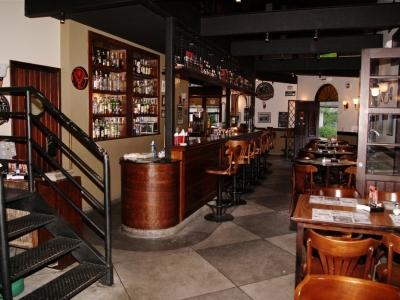 Oportunidade bar e restaurante no Alto da VX