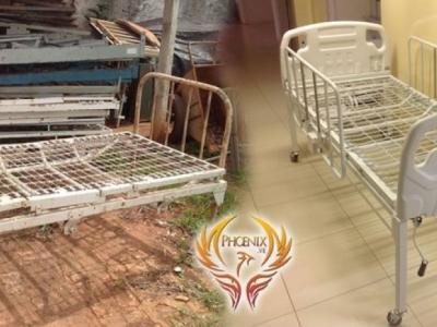 Reformas,. adequação e restauração de mobiliário hospitalar/escolar
