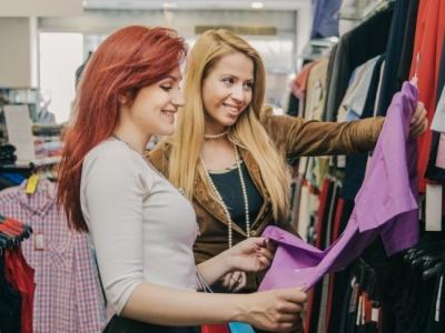 Vendo loja completa - Carmela - Ponto Comercial