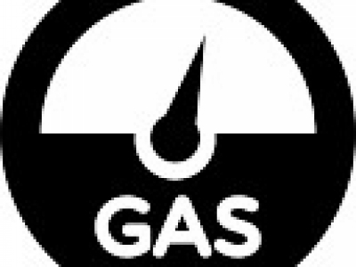 Distribuidora de gas - Três em bloco em 3 cidades