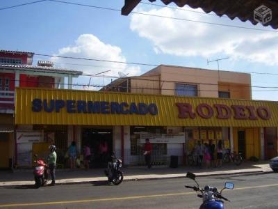 Supermercado com Açougue Padaria Mercearia Hortifruti e confeitaria