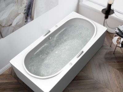 Faça banheiras e venda online! FÁBRICA COMPLETA
