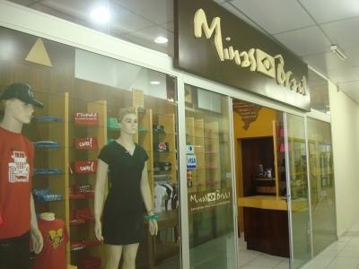 Vd.Franquia da Marca Minas Brasil