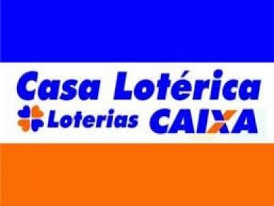 Casa lotérica