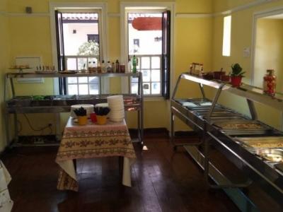 Restaurante a Venda na região da 25 de março