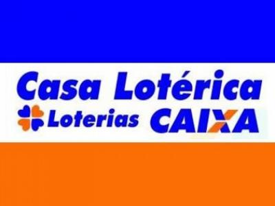 Vende-se Lotérica